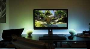 昕诺飞Hue Sync软件开启家庭娱乐照明时代橡胶成型机